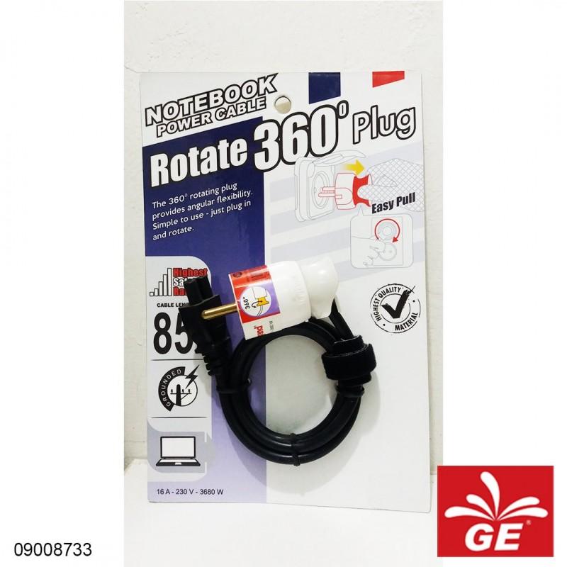 Kabel Extension LINETEK LS-15 + Steker LEGRAND 050172 09008733