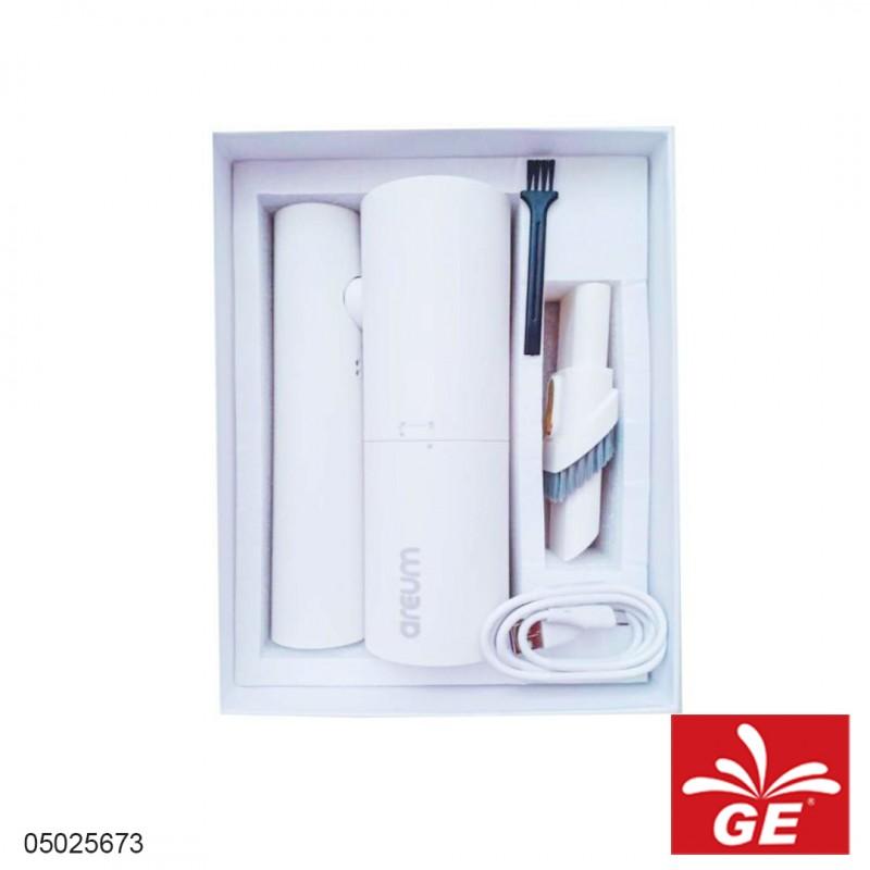 Vacuum Cleaner AREUM Cord Supersonic Putih 05025673