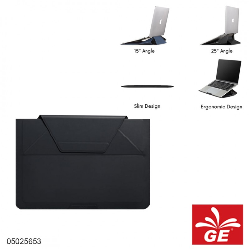Holder Laptop MOFT MB002-1-13B-BK Hitam 05025653