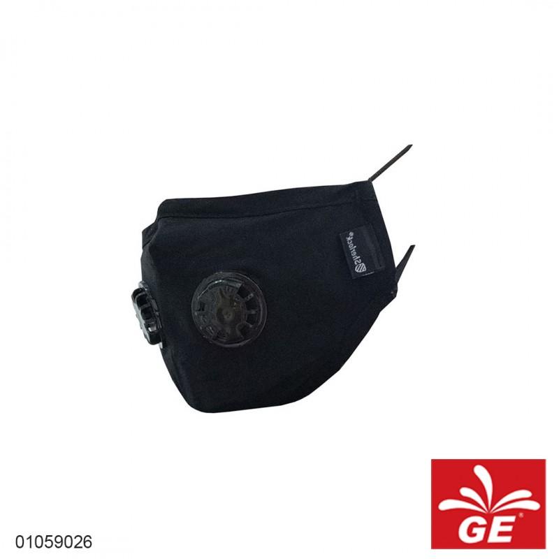 Masker N99 SHERLOCK Hitam 01059026