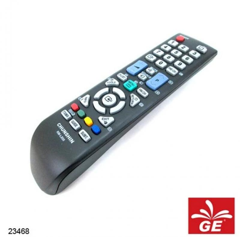 REMOTE CHUNSHIN LCD / LED TV RM-L800 SAMSUNG 23468
