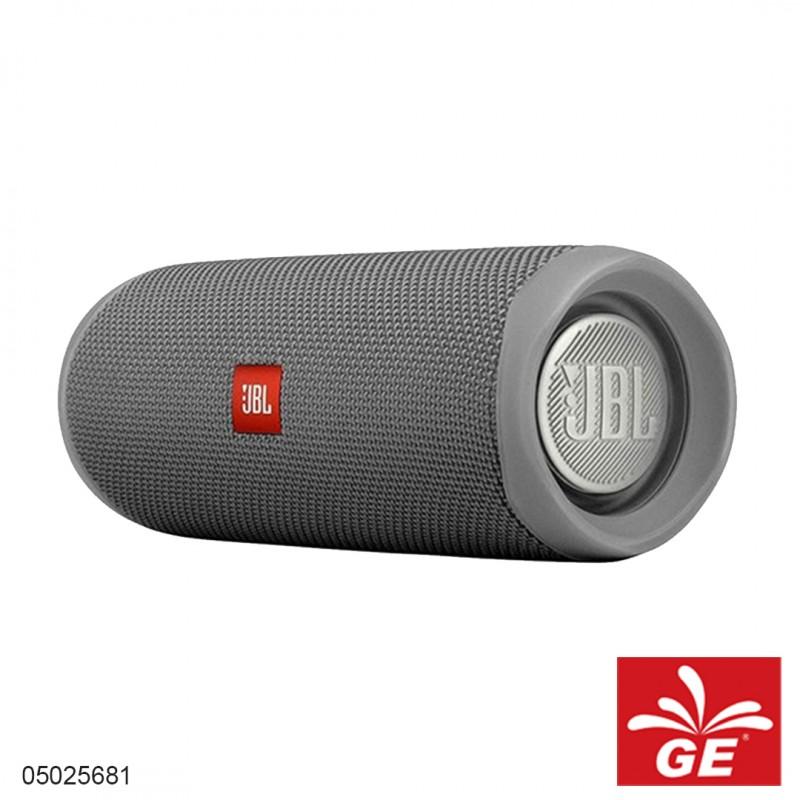 Speaker JBL Flip 5 Abu-abu 05025681