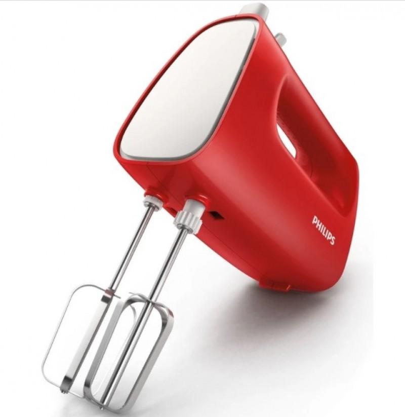 Philips MIXER HR-1552/10 Red 18001493