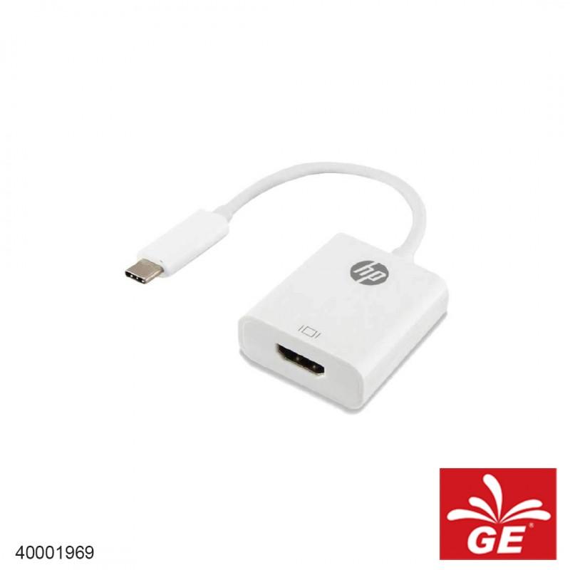 HP USB Type-C to HDMI Adaptor 40001969
