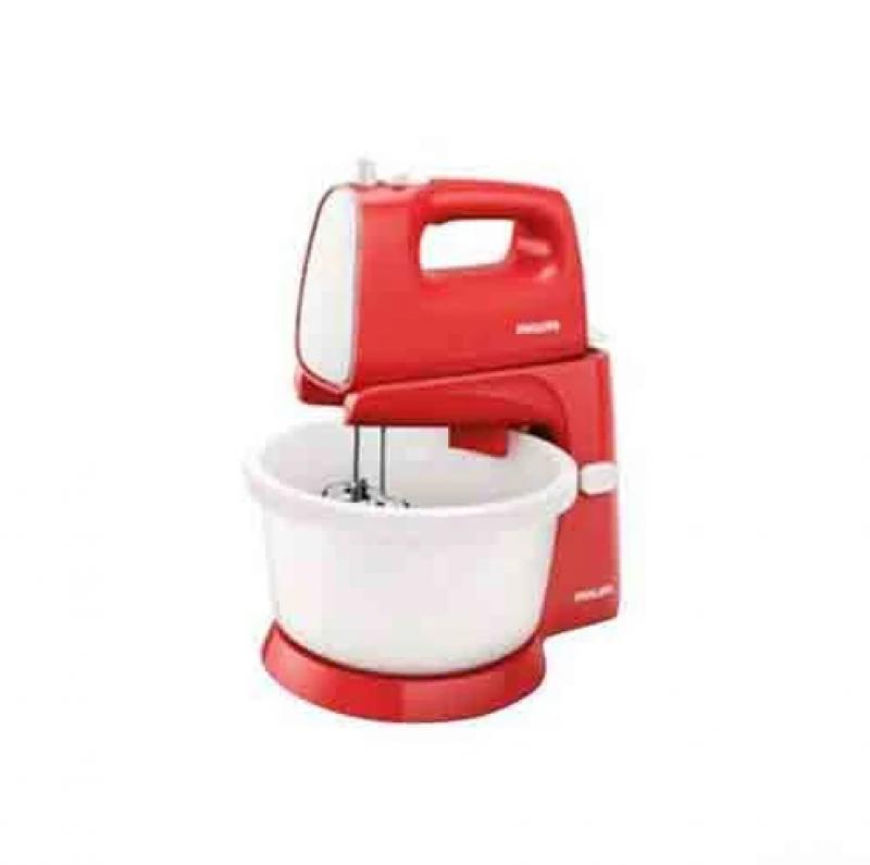 Philips MIXER HR-1559/10 Red 18001489