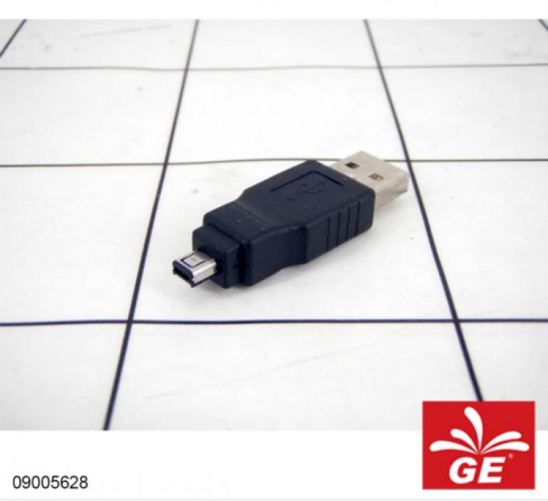 Adapter Converter USB A Male to Mini 4 Pin Male 09005628