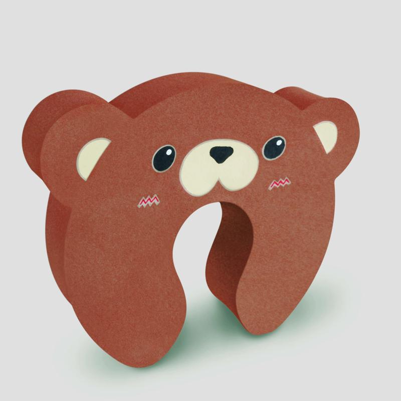 3M Finger Pinch Guard Bear 33004 01048553