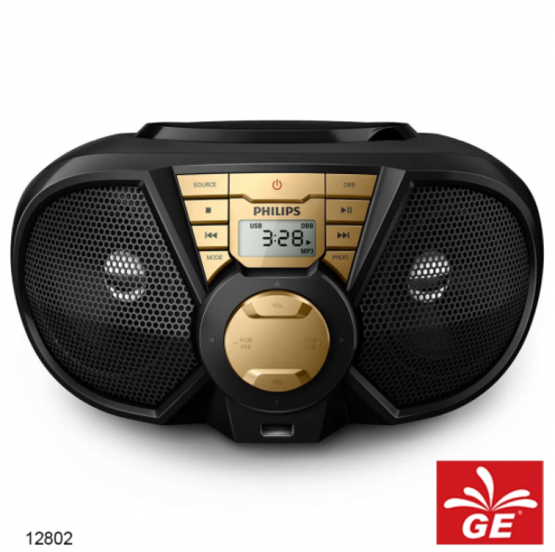 Philips Boombox PX3115G 55 12802
