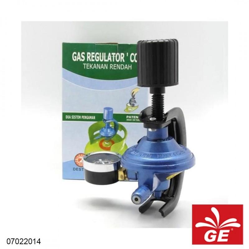 Regulator Gas DESTEC COM 201-M 07022014