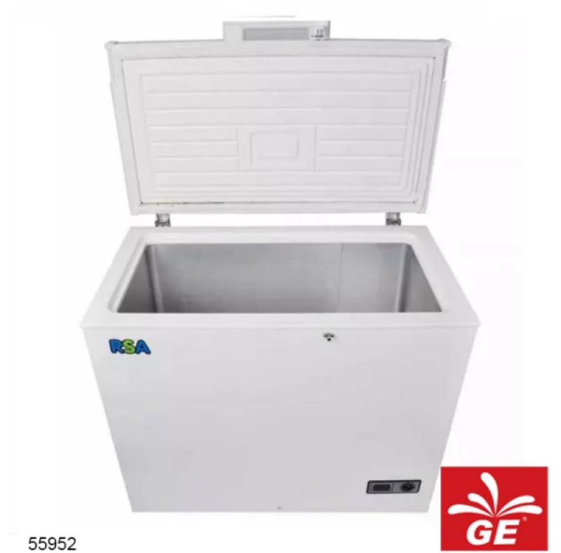 Chest Freezer RSA CF-220 200L 55952