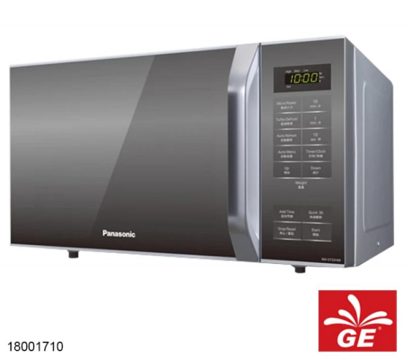Panasonic Microwave NN-ST32HM Silver 18001710