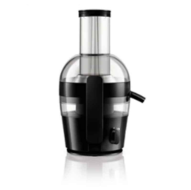 Philips HR-1855 Juicer Black 18001264