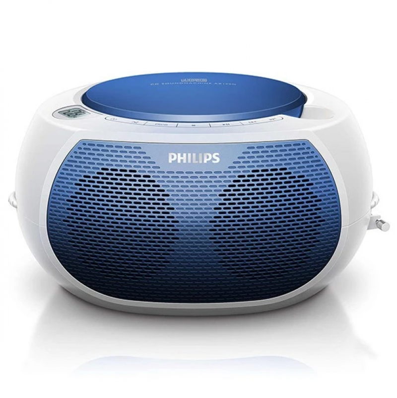 Philips AZ-100 Blue