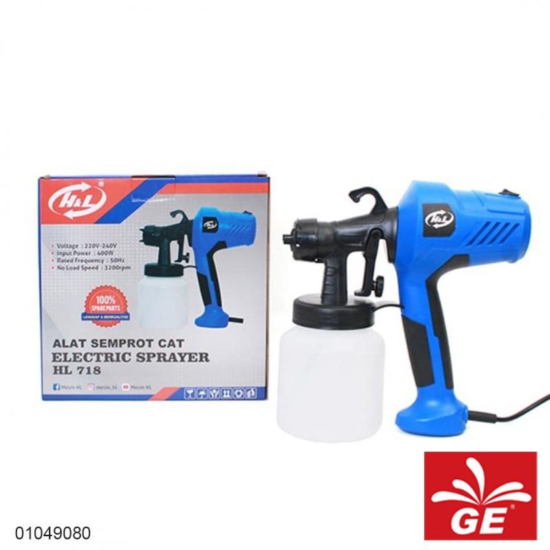 Botol Semprot/Spray Gun H&L HL-718 01049080