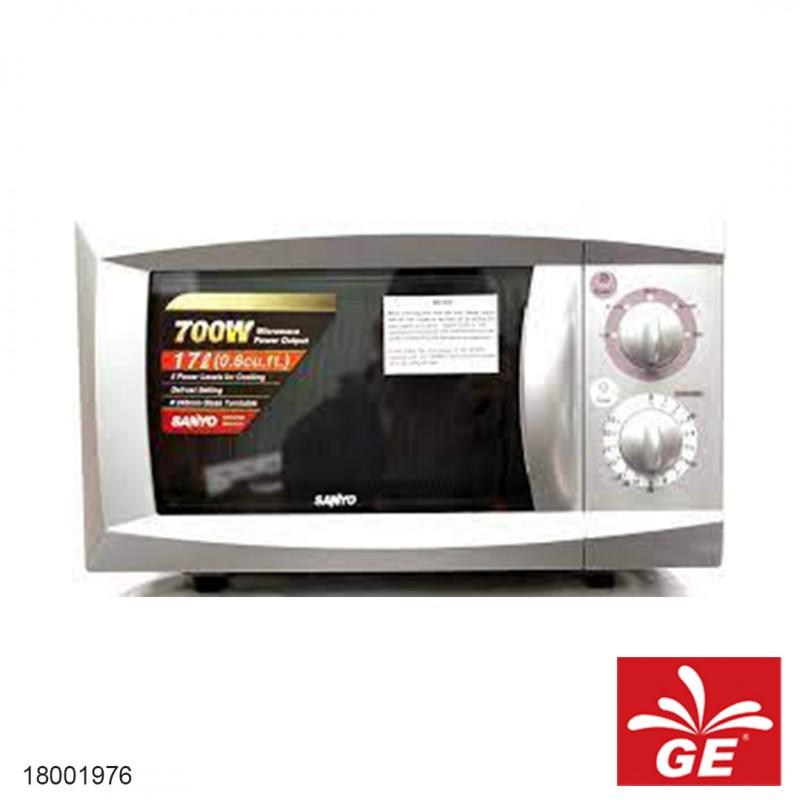 Microwave SANYO EM-S1073V 700w 18001976