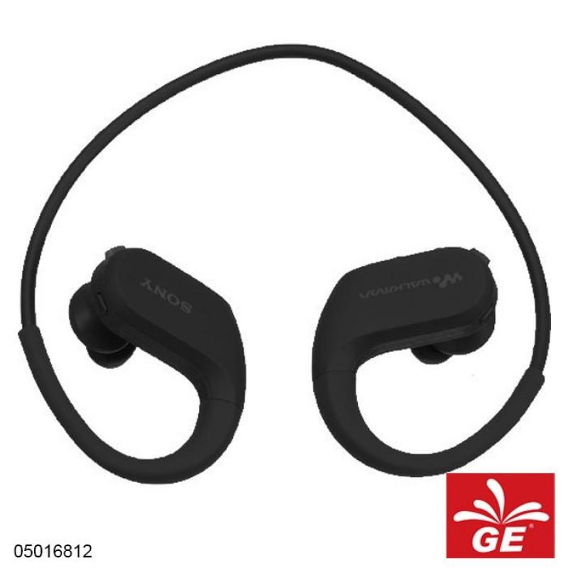 Sony MP3 Walkman Earhook Sport Series NWZ-WS413 Black 05016812