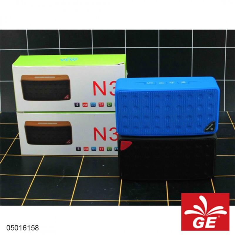 Speaker Mini Bluetooth NANO N3 05016158