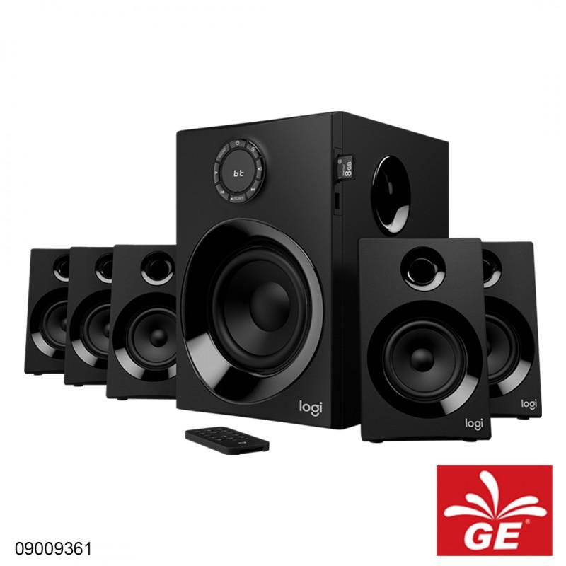Speaker LOGITECH Z607 5.1 SURROUND SOUND 09009361
