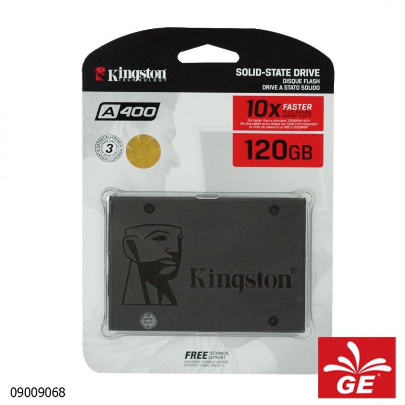 Kingston SSD 120 GB 09009068