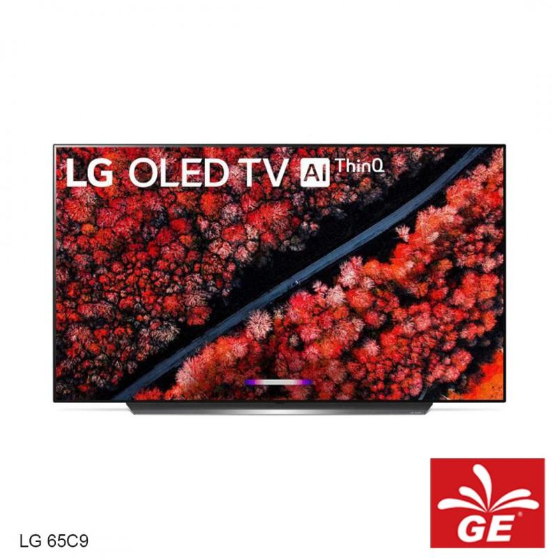 TV OLED LG 65C9 65inch