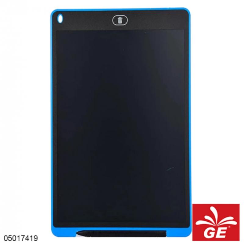 Papan Tulis LCD Draw Writing Pad Tablet 12 inch 05017419
