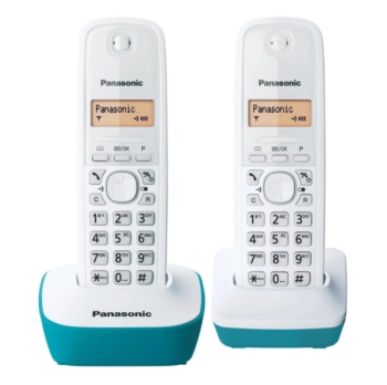 Panasonic Cordless KX-TG1612CX