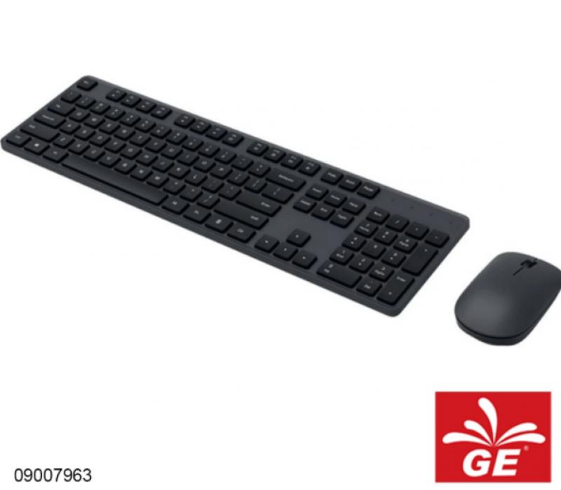 Keyboard & Mouse Wireless XIAOMI JHT4012CN 09007963
