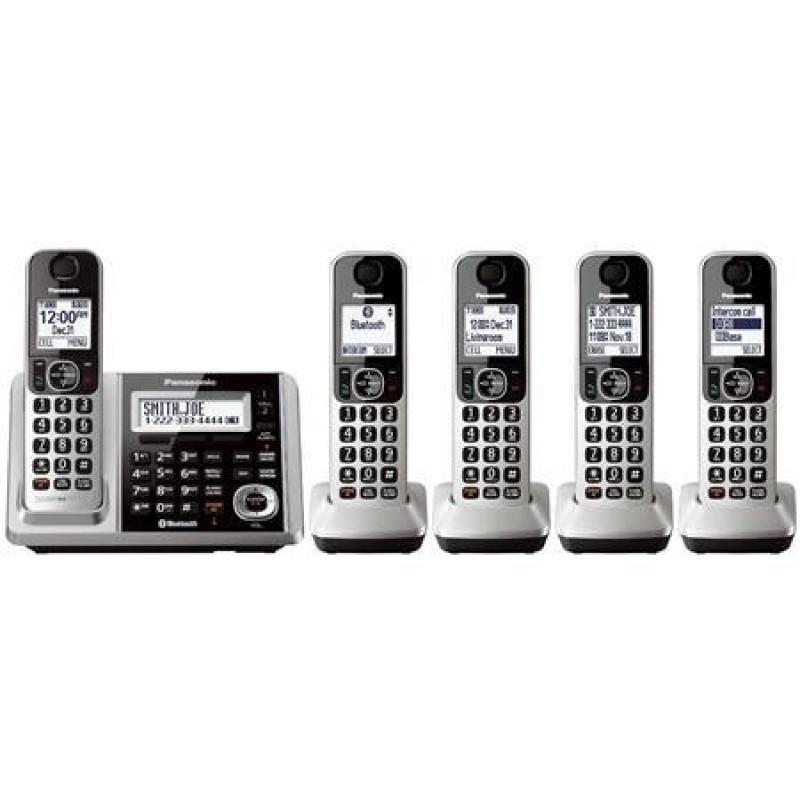 Panasonic Cordless KX-TGF375S