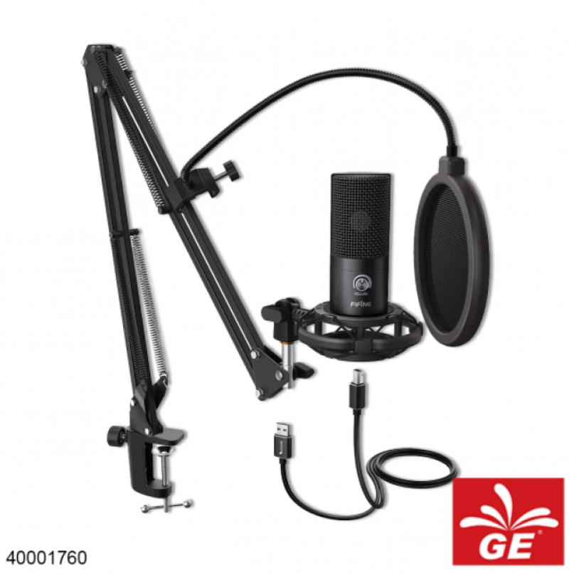 Mikrofon Set FIFINE Technology T669 40001760