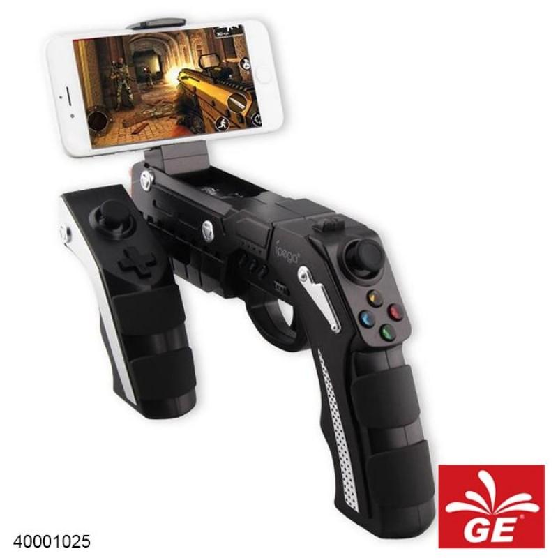 Ipega The Son of Phantom Shox Blaster Bluetooth Gun Gamepad