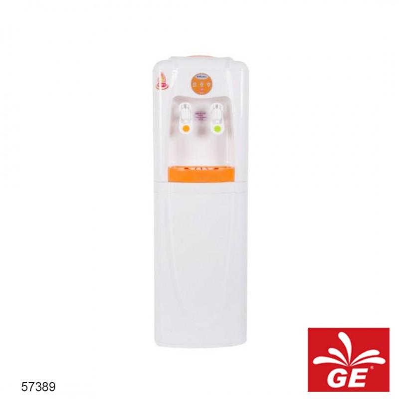 Dispenser MIYAKO WD-329 EXC Galon Atas 57389