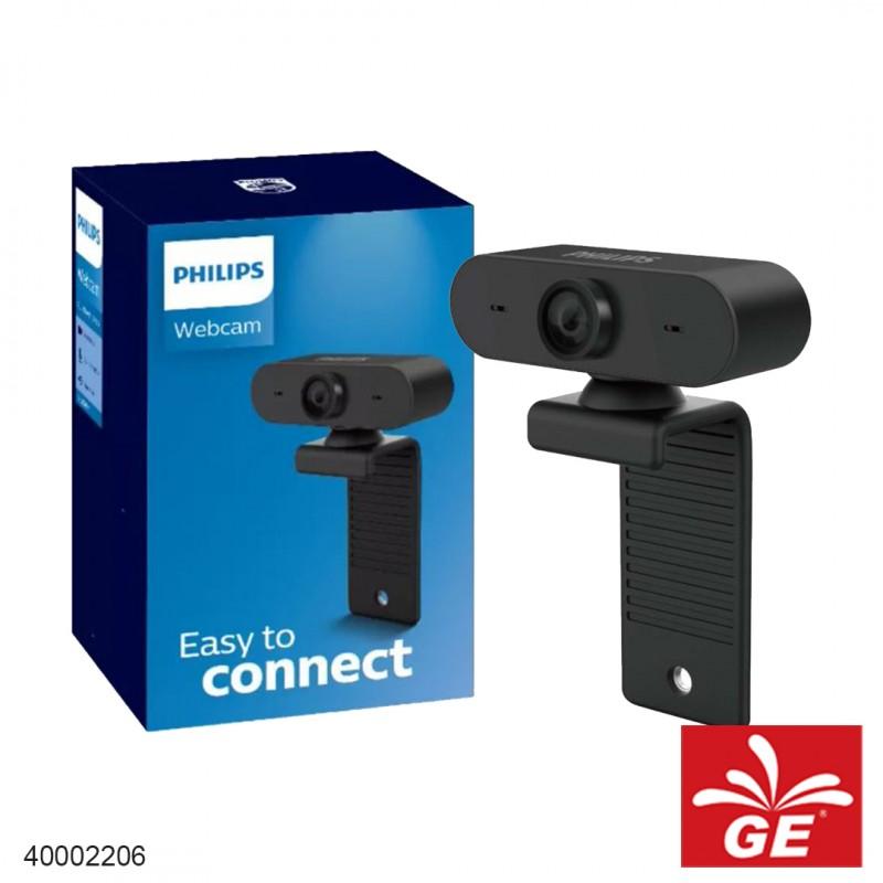 Webcam PHILIPS SPL6506BM 40002206