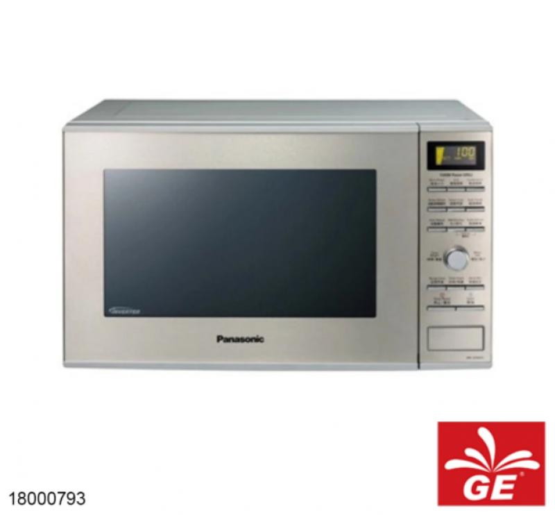 Microwave PANASONIC NN-GD692S 18000793