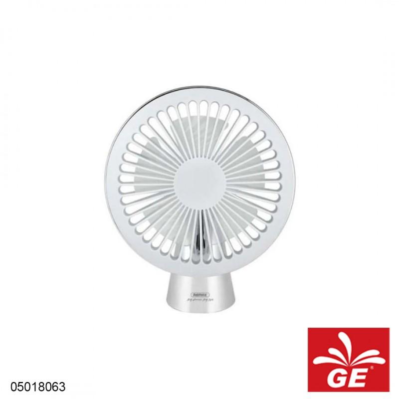 Kipas Meja REMAX F32 Desk Fan Zane Putih 05018063