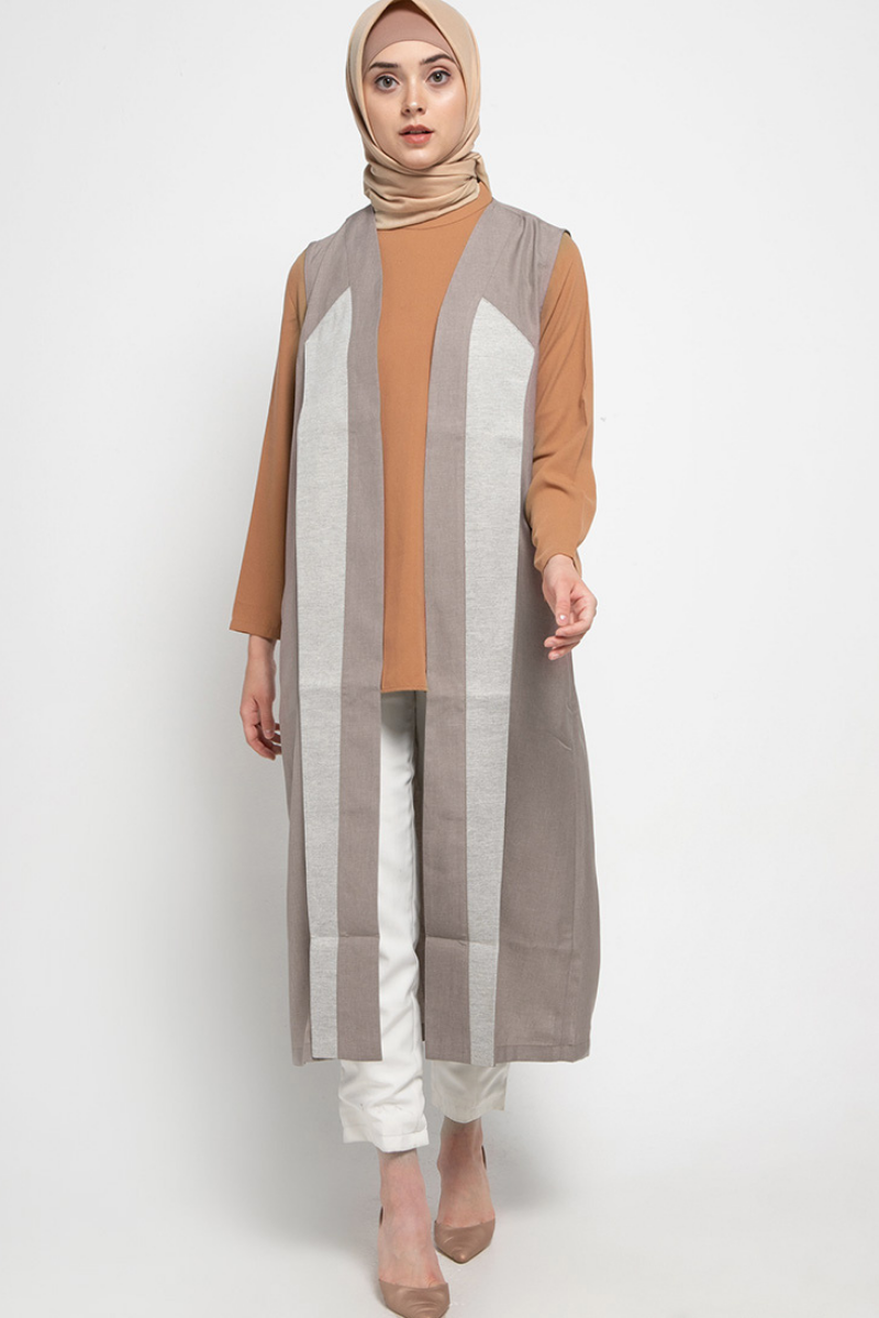 Fabien Vest Layer 0715