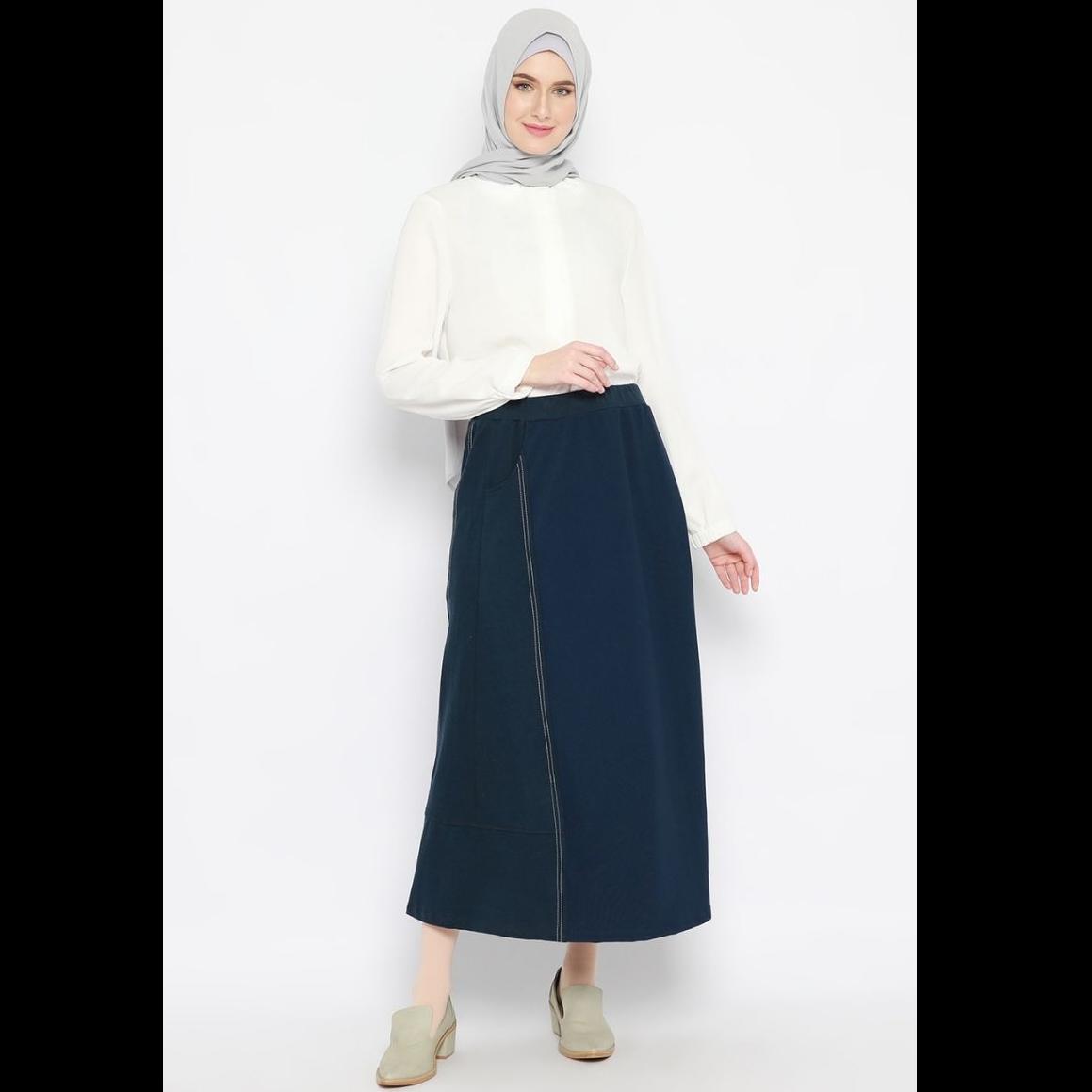 Moulay Skirt Plain 0023 0621 S