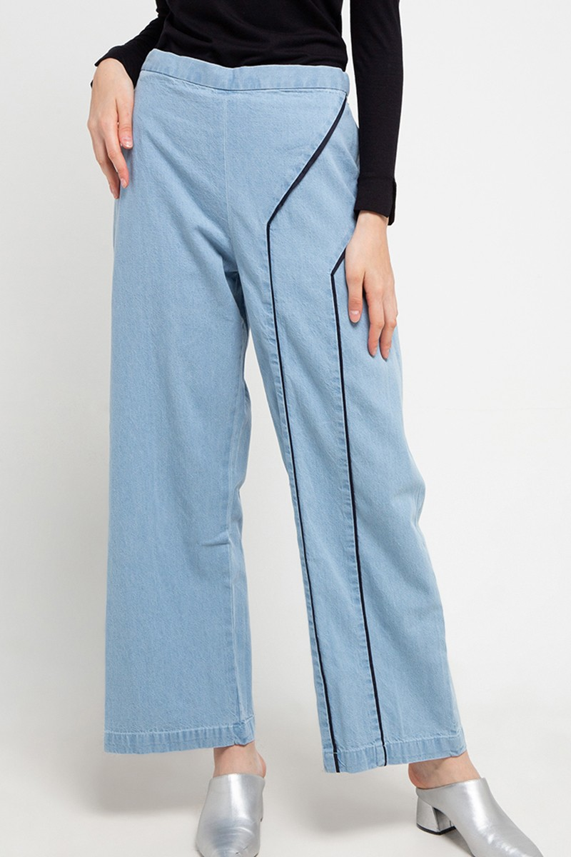 WILMINGTON Pants Denim 0660