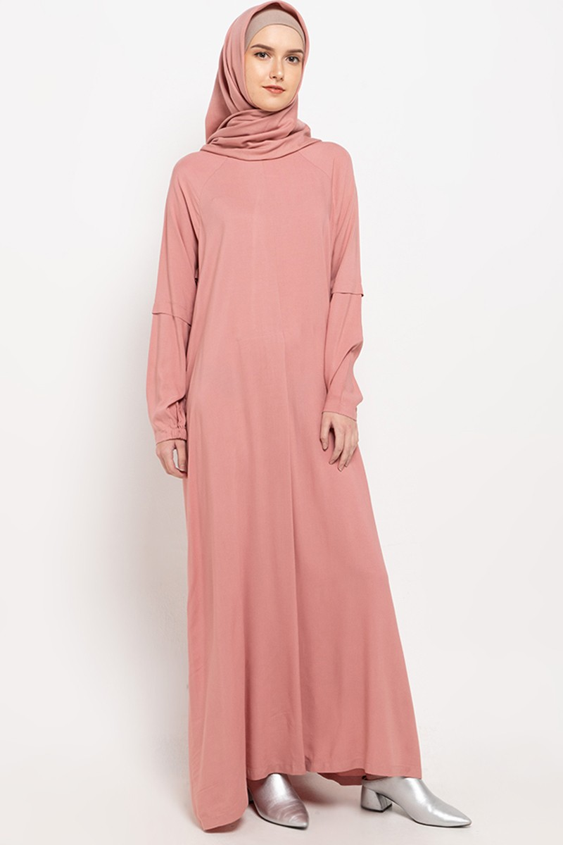 Shelby Dress Plain