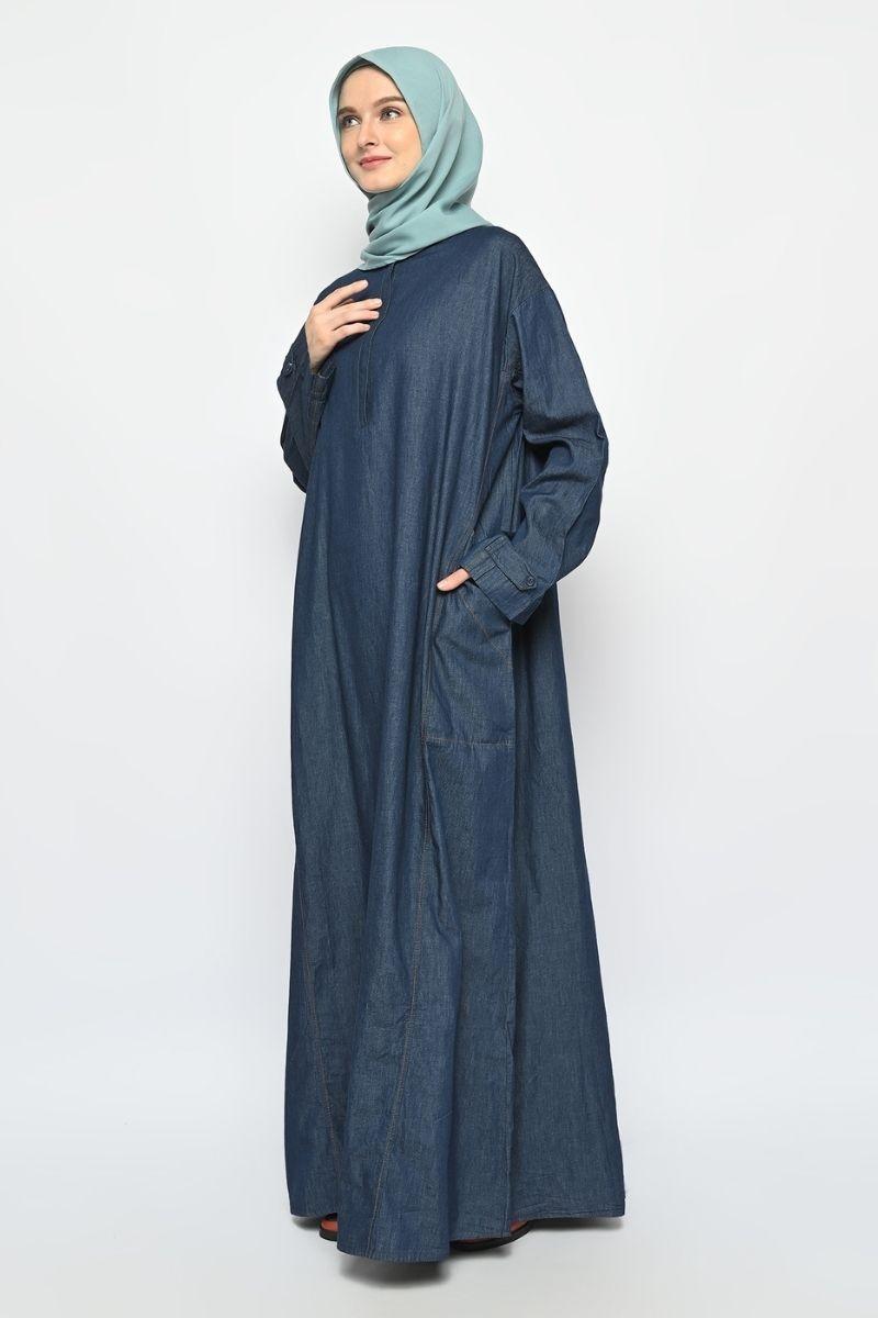 Plattsburg Dress