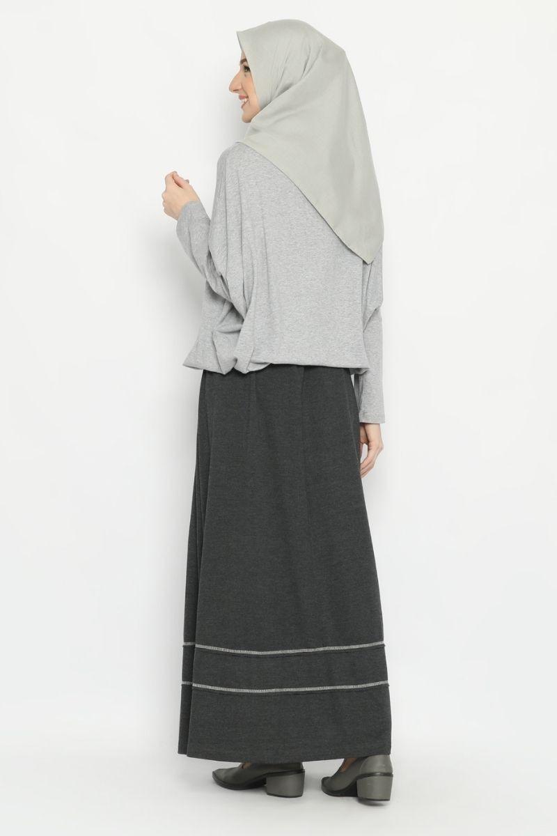One set Lanai & Patagonia skirt Grey L