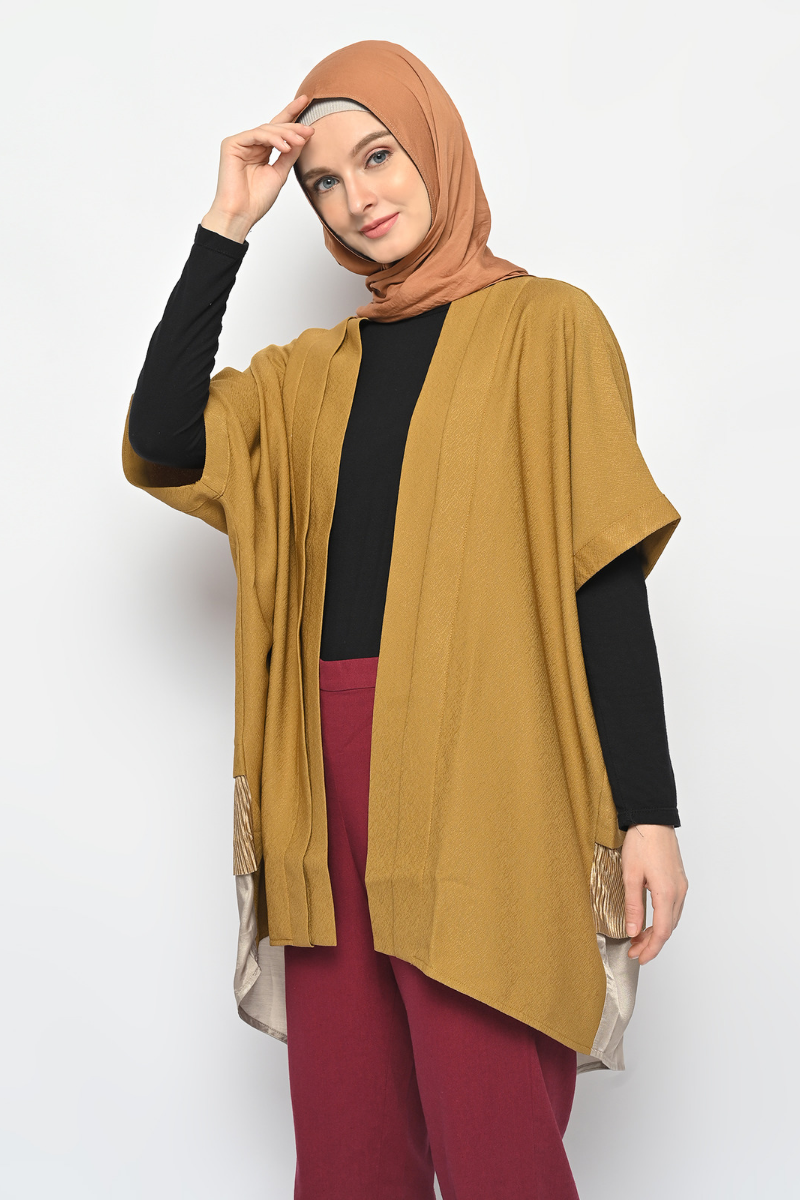 Manet OuterVest Layer 0910 1020