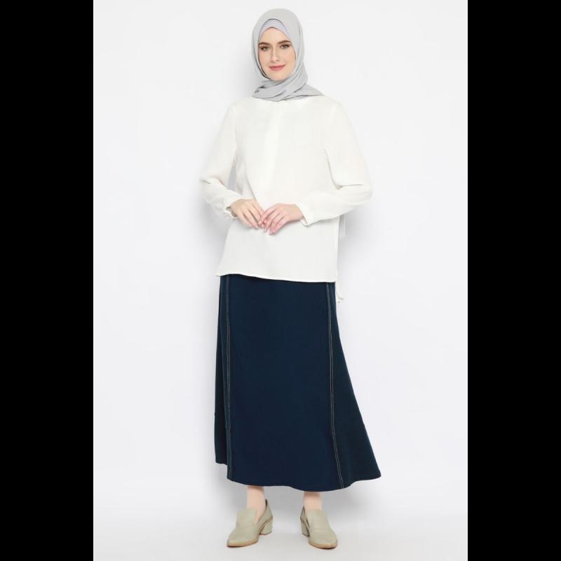 Emna Shirt Plain 0063