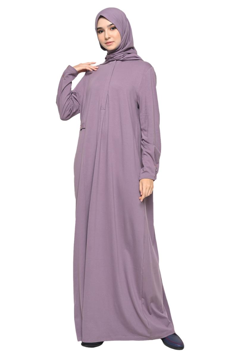 Altura Dress Plain 1002 1220