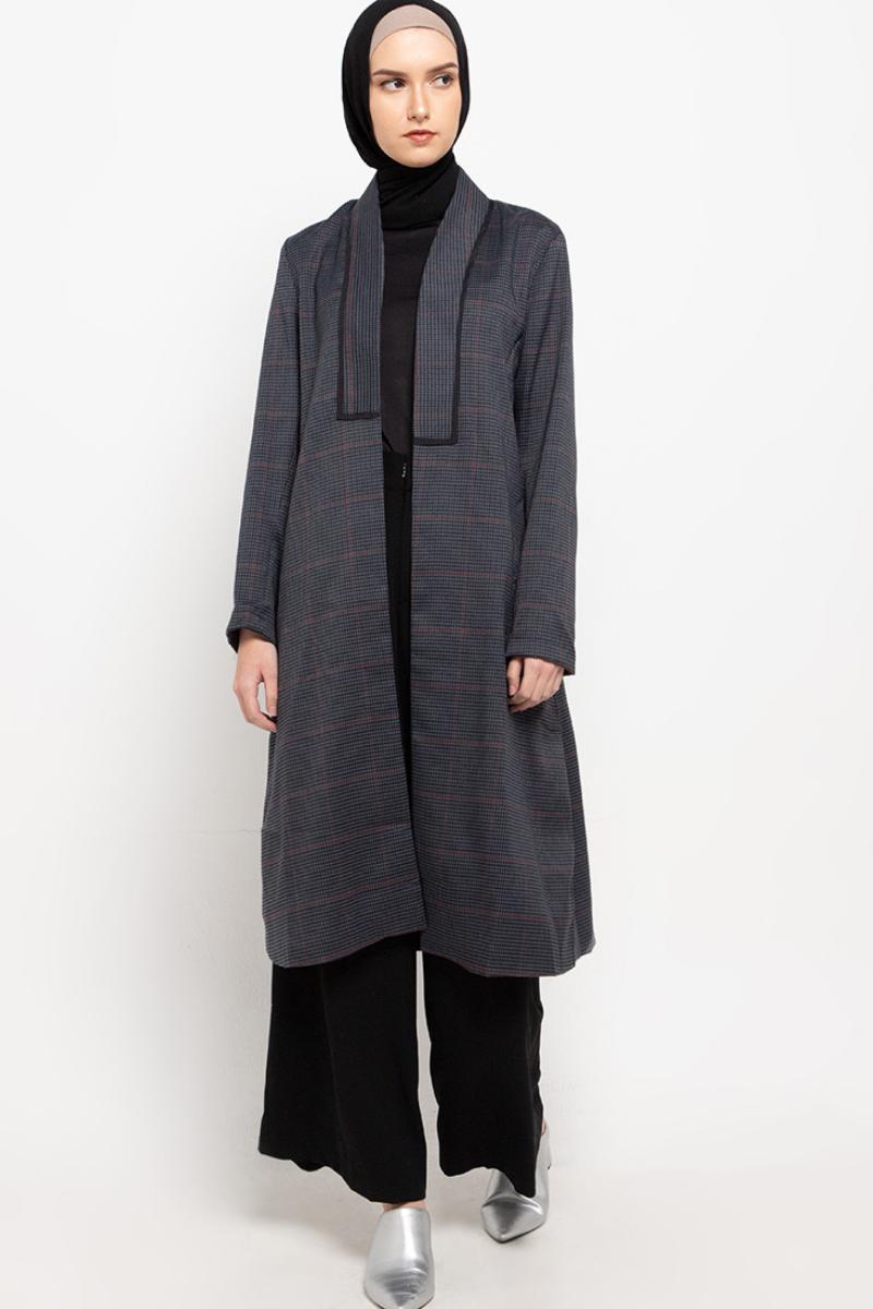 Mabton Classic Longcoat
