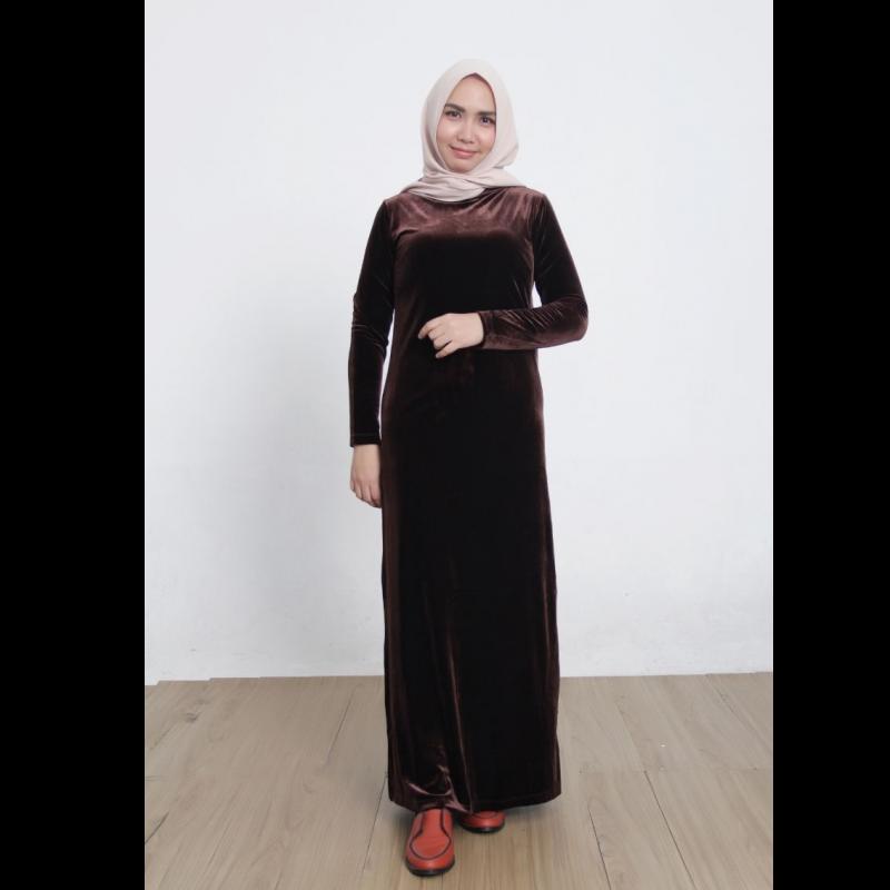 Hartigan Dress Velvet