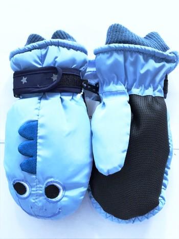 WATERPROOF CARTOON SNOW GLOVE KIDS (brand new)