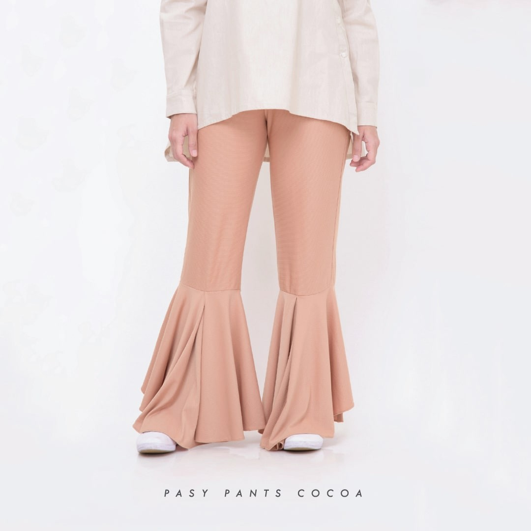 PASY PANTS COCOA