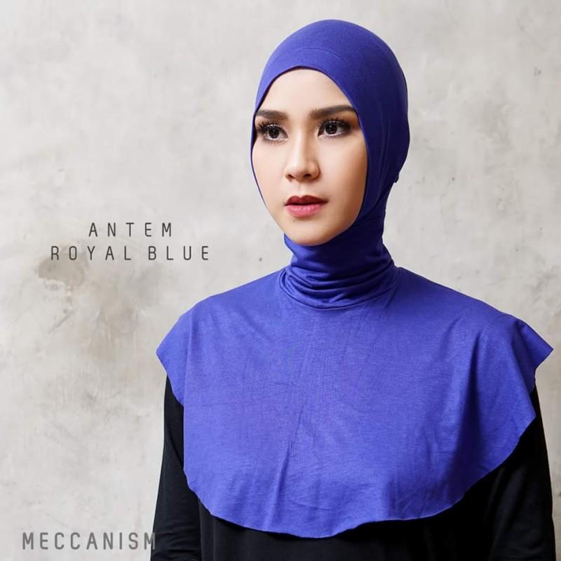ANTEM ROYAL BLUE