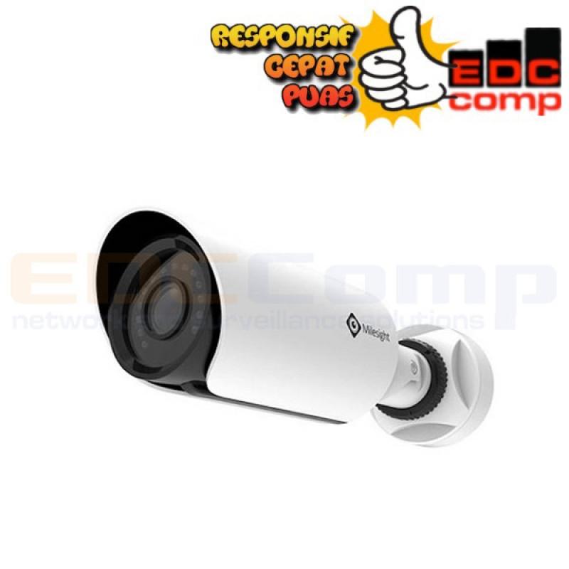 Milesight IP Cam Mini Bullet MS-C2963-PB 2.0MP