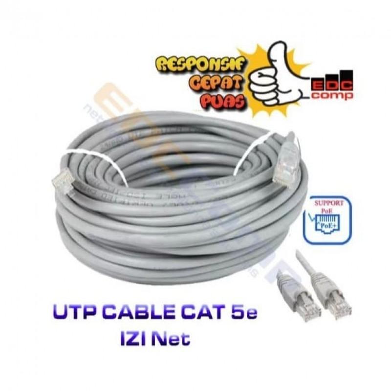 UTP Cable IZINET Cat5E 85 Meter